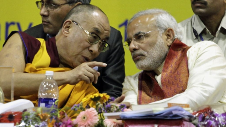 Tibetan Leader Dalai Lama Trolls China, Says His Successor May Be Found In India