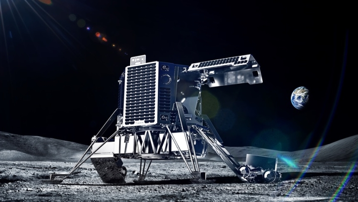 With Sights Set Firmly On The Moon, Japan Announces Nearly $1 Billion For Startups In Space Exploration