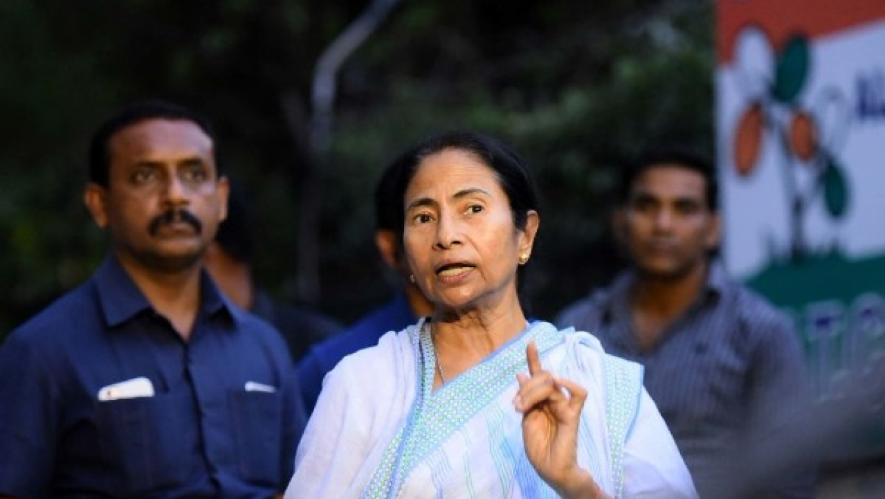 Bengal: Doctors Call Off Strike After CM Mamata Assures Them Of Extensive Security Measures