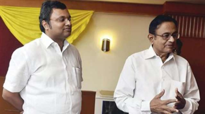 Aircel-Maxis Case: P Chidambaram And Son Karti's Protection From Arrest Extended Till 30 May