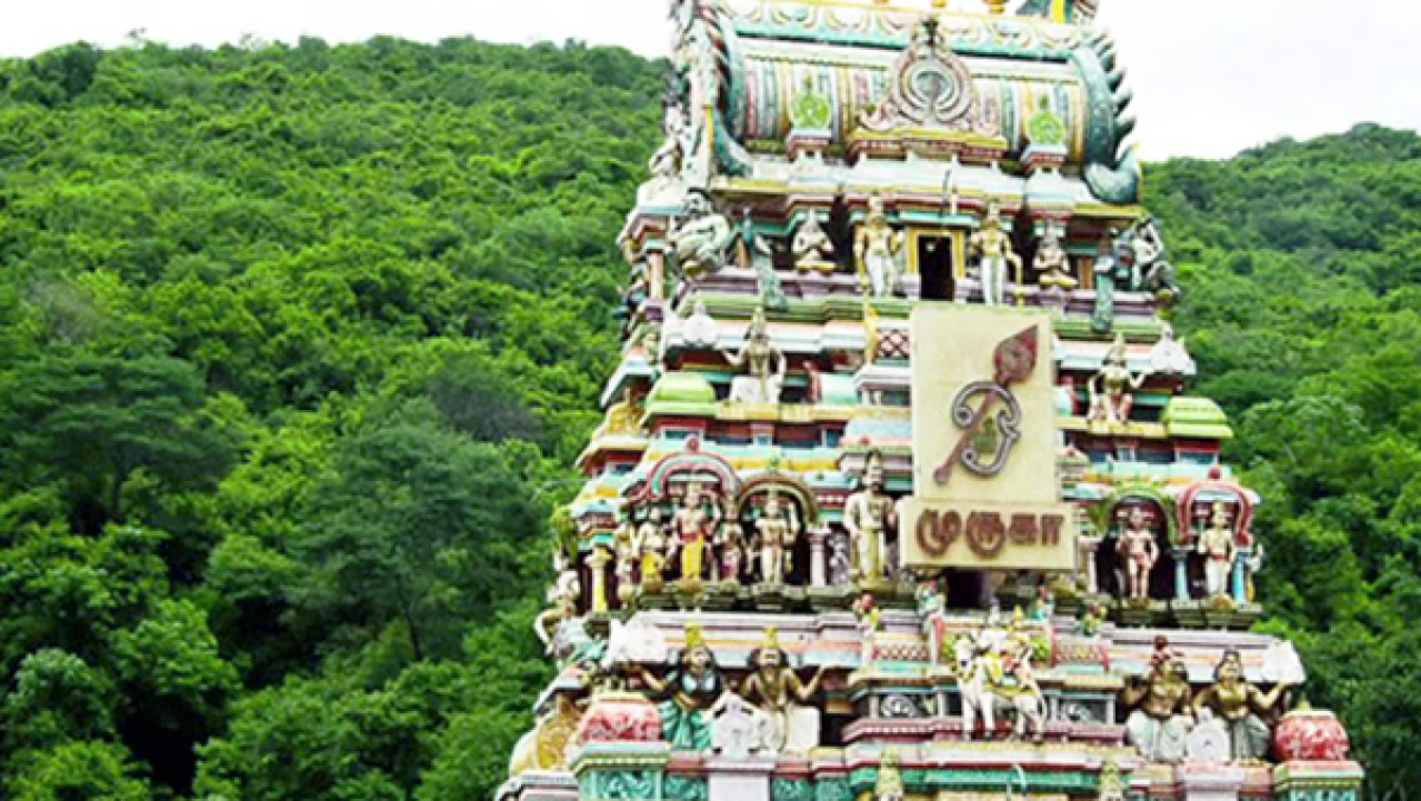 Padma Awardee TN Government Temple Architect Arrested On Theft Charges