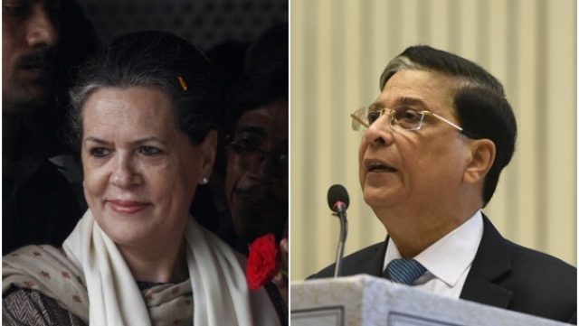 What Exactly Does The Congress Hope To Achieve With The Impeachment Motion Against The CJI?