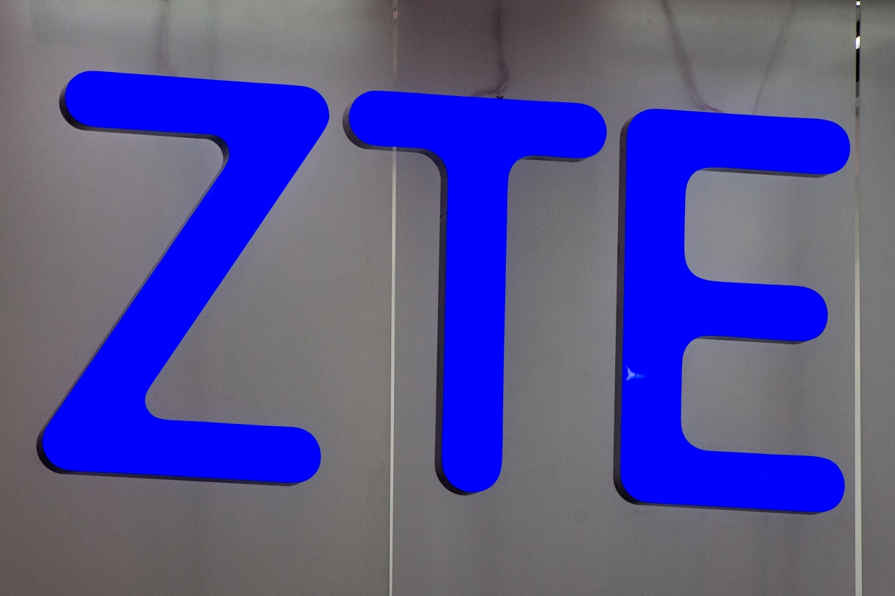 Cybersecurity Concerns: The US And UK Are Going After Chinese Telecom Brand ZTE