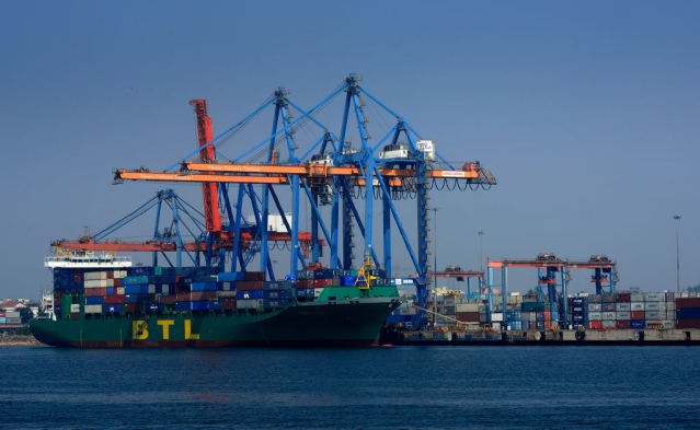 How Sagarmala Is Anchoring India's Port-Led Development