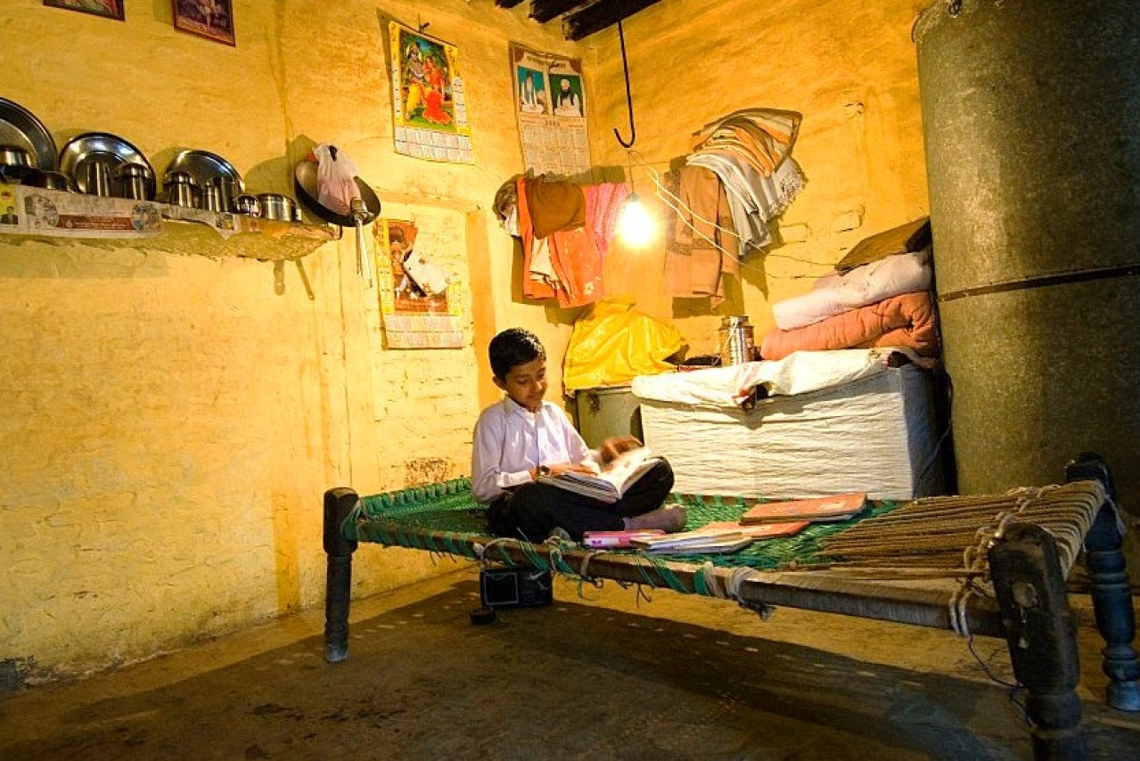 No Village Left Untouched: India Achieves 100 Per Cent Village Electrification