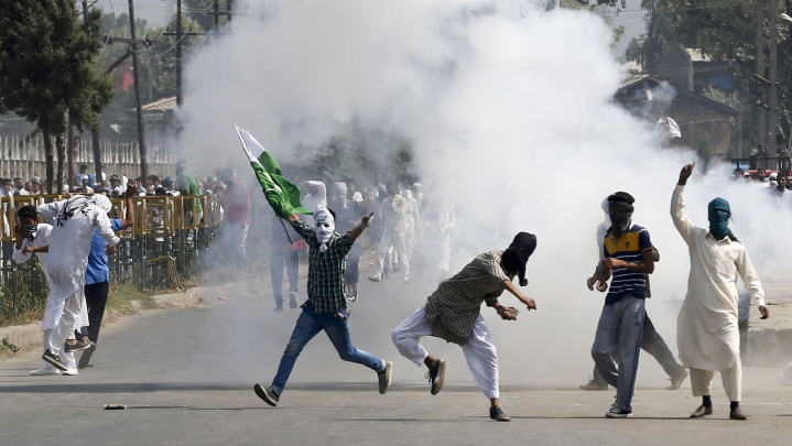 Over 760 People Arrested In J&K Since Abrogation Of Article 370 For Stone Pelting And Causing Law And Order Problems