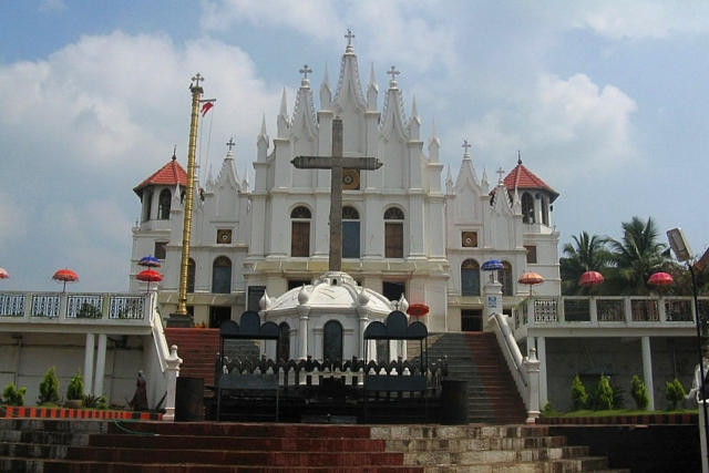 Church Of South India Caught In A Web Of Irregularities