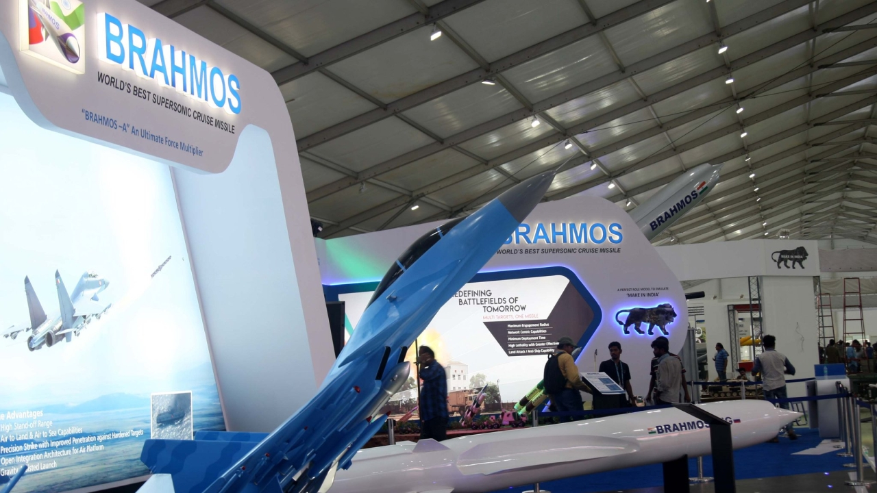 Indo-Russian Joint Venture BrahMos Aerospace Grows From Initial Capital Of Rs 1,300 Crore To Rs 40,000 Crore Business