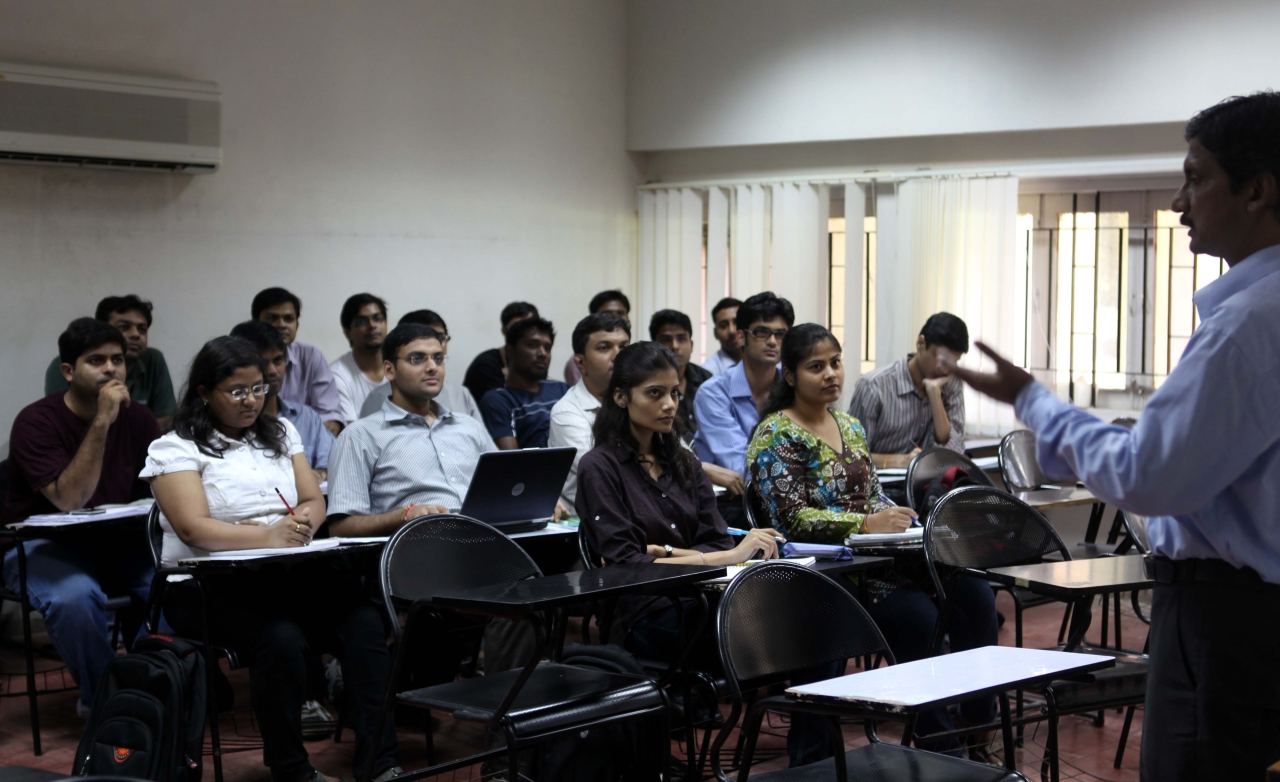 Enrollment In Professional Courses Falls 9 Per Cent As B.Tech And M.Tech See Substantial Decline In Number Of Students