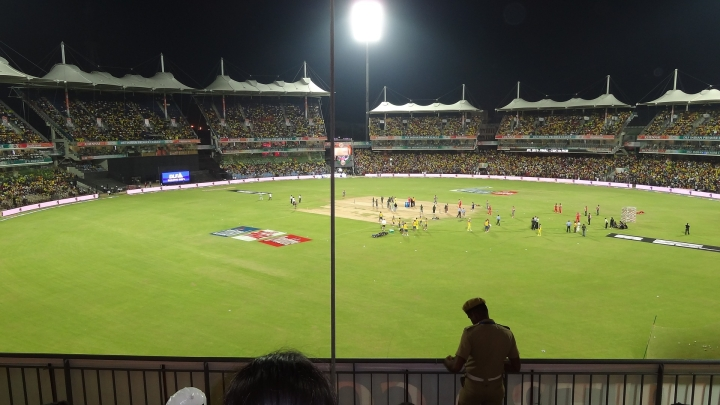 Police Arrest Indian-Origin British Citizen, Aide For Betting On IPL Matches In Mumbai Hotel