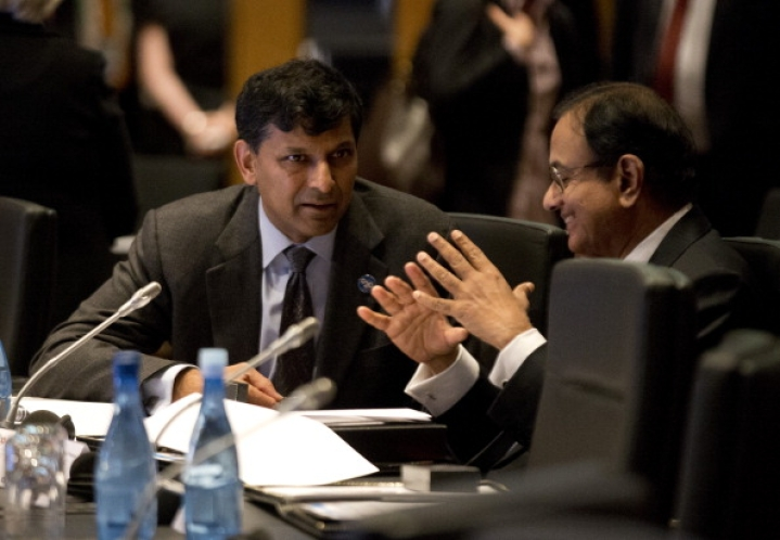 Ex-RBI Governor Raghuram Rajan To Be Questioned In 80:20 Gold Import Scheme?