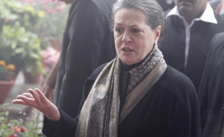 Trouble For Sonia Gandhi In Raebareli: Congress MLA And MLC  Resign, Likely To Join BJP