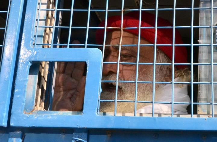 Asaram, Two Others Convicted By Jodhpur Court In 2013 Rape Case