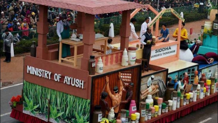 Adding Soul To Indian Medical Education: AYUSH To Soon Be Offered As  Option Under New MBBS Syllabus