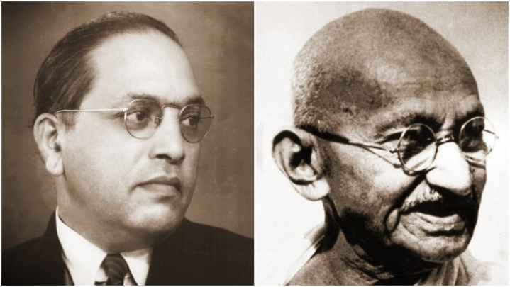 Dismantling Sainthood: Ambedkar On Gandhi