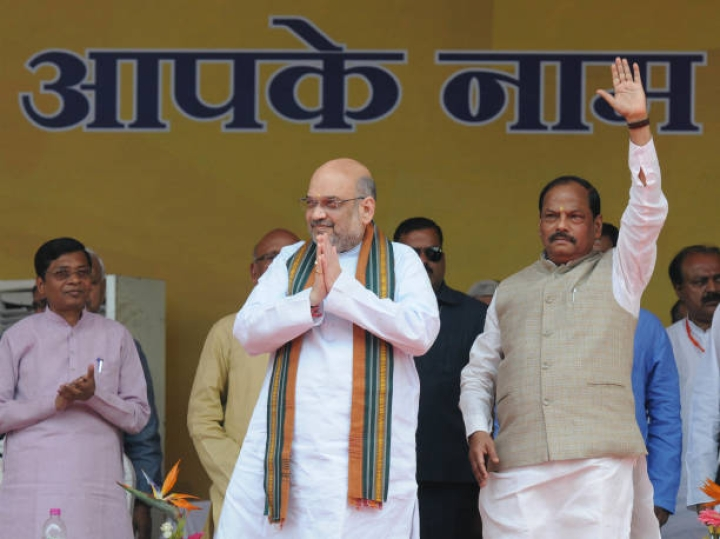 As Promised In BJP Manifesto, Centre Will Hold Nationwide NRC To Identify Illegal Immigrants, Infiltrators: Amit Shah
