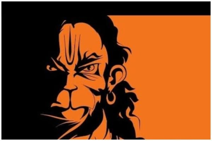 The Case For 'Hanuman Therapy' To Conquer Our Shadows