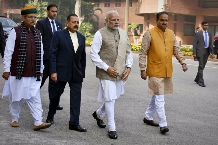 Stop Supplying 'Masala' To Media: PM Modi's Diktat To BJP Leaders; Raps Party Motormouths