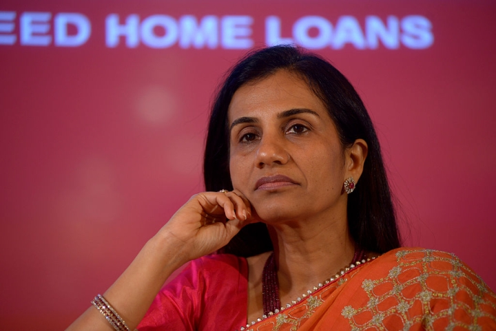 Chanda Kochhar Indicted And Sacked By ICICI For Violating Code, Has To Return Rs 350 crore Worth Of Shares And Bonuses