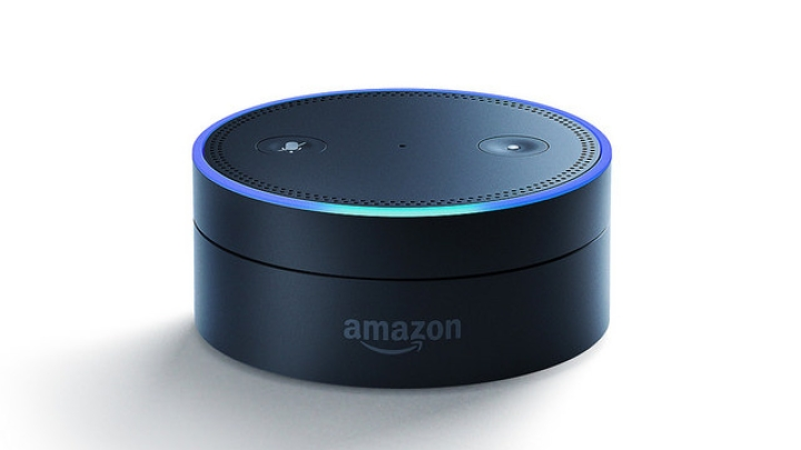 Looking To Take PayPal Head On, Amazon Plans Payments System Built Into Alexa