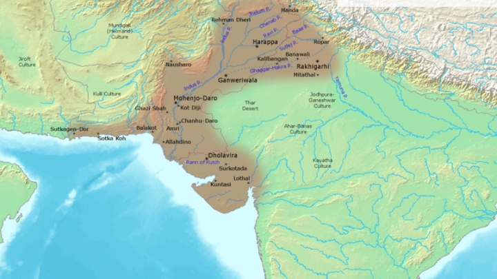 Why The Latest Genetic Study Does Not Rewrite India's History