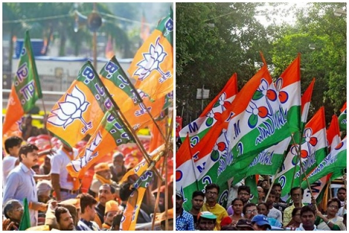 Bypoll Trends: Trinamool Leads In Two Of Three Seats In Bengal, BJP Narrowly Ahead In Uttarakhand's Pithoragarh