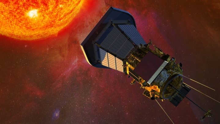NASA's Solar Probe, Humanity's First Mission To The Sun, Set For Launch On 31 July