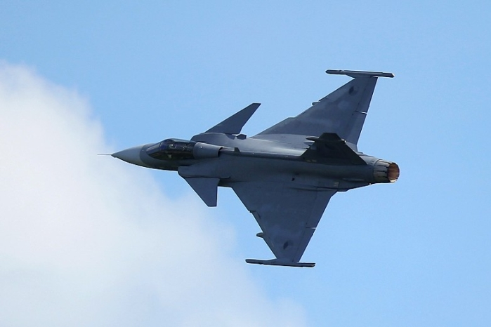 Make In India Boost: IAF Looks To Produce 110 Fighter Jets ...