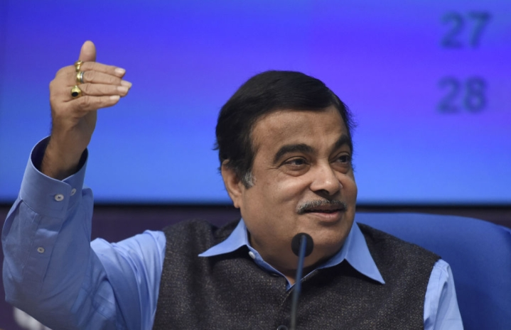States Can Reduce Traffic Fines If They Want Says Minister Gadkari, Clarifies Centre's Stand On Higher Fines