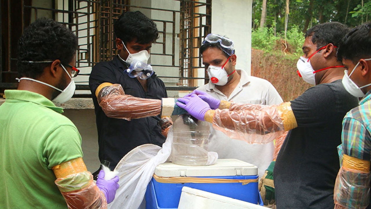 Team From Delhi In Kerala After Boy Tests Positive For Deadly West Nile Virus