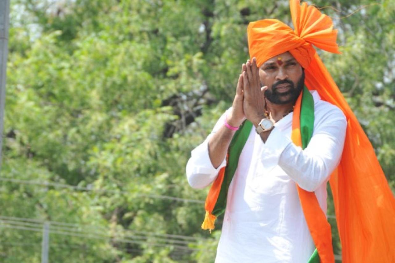 Image result for B Sriramulu
