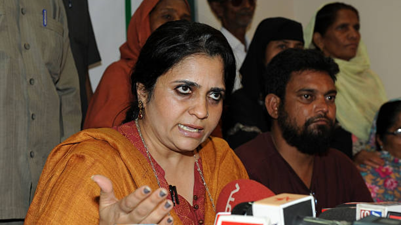 Activist Teesta Setalvad Accused Of Tutoring Shaheen Bagh Protesters On How To Tackle SC Interlocutors