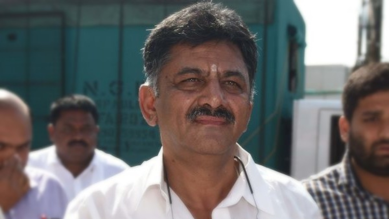 'Rebels Want To Come Back But Are Held Captive At Gunpoint', Alleged D K Shivakumar; Gets Rebuffed By Speaker
