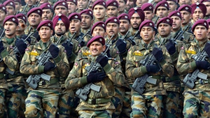 Coronavirus: Indian Army To Screen All Its Troops Daily During Morning Parade, Cancels Mass Gatherings