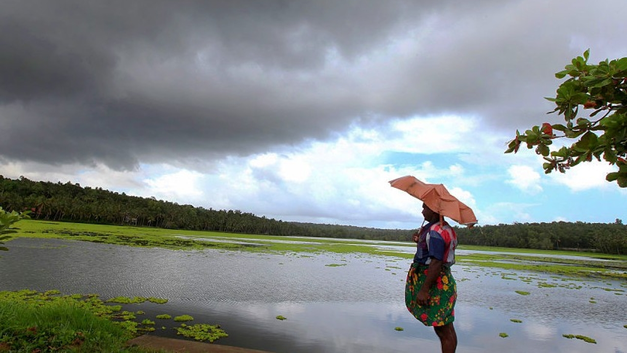 Delayed By A Week, IMD Now Says Monsoon Has Arrived In Kerala
