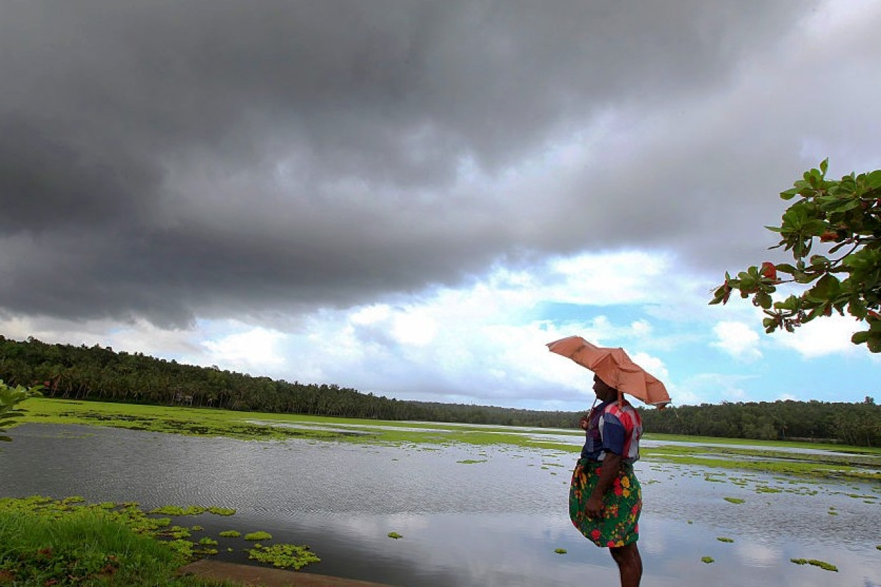 A Good Monsoon Year Ahead? The Rains May Hit Kerala Today Or Tomorrow