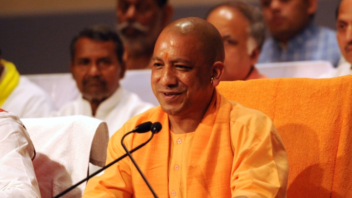 A Grand Road To Prayagraj: UP CM Yogi Adityanath Announces 600 Km Long Six-Lane Ganga Expressway
