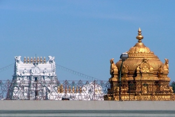 How To Free Our Temples From Government Control –  Plan B