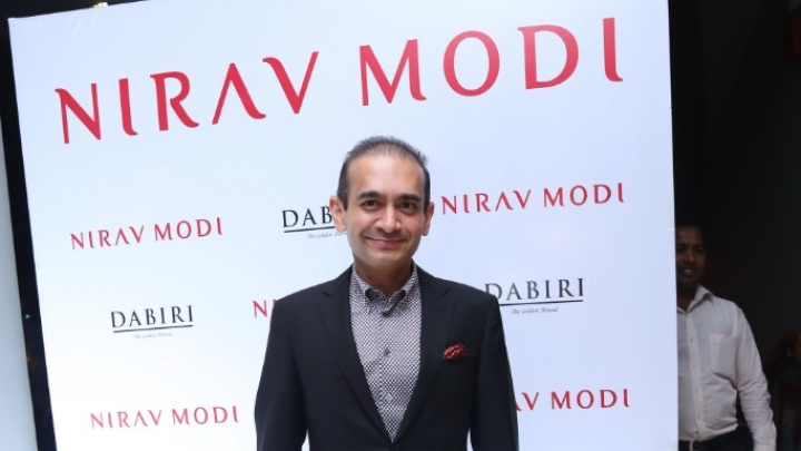 A Masterpiece Auction: Tax Authorities Raise Over Rs 55 Crore After Auctioning Nirav Modi's Paintings