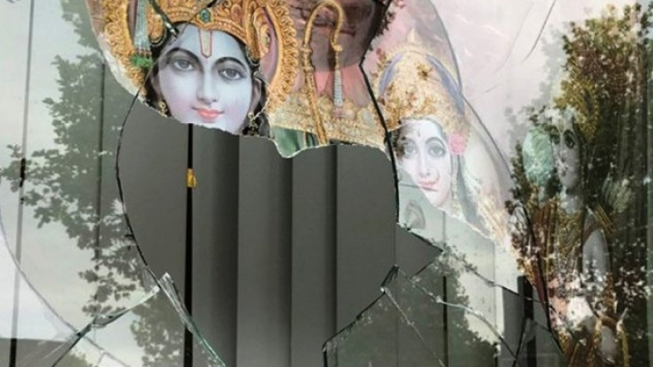 In Latest Attack On Hindu Community In Netherlands, Temple Vandalised In Country's 'Sharia Triangle'