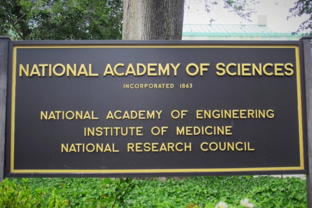 Three Science Academies Are Two Too Many