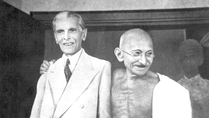 The Problem Isn't Jinnah's Portrait In AMU, But The Creeping Jinnah Mindset