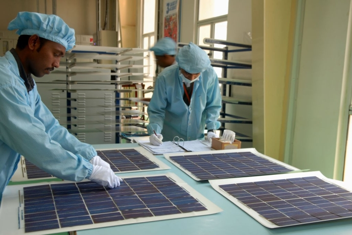 India To Create Over 300,000 Jobs In Renewable Sector By 2022: International Labour Organisation