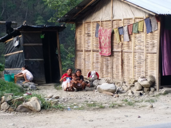 Kalimpong's  'Chota Pakistan' Triggers Disquiet And Alarm In The Hills Of Bengal