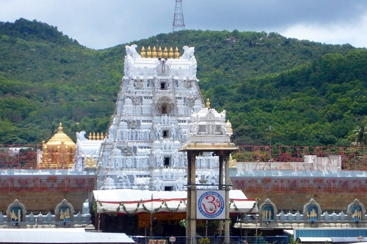 Why The State Must Step Back From Running Temples
