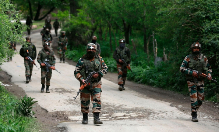 Consolidating Counter-Terrorism Efforts: MHA Sets Up Multi-Disciplinary Terror Monitoring Group For J&K