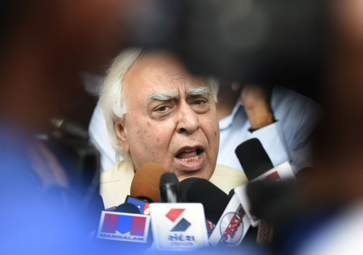 From Zero-Loss To Zero-Credibility. Why Rahul Gandhi Should Show Kapil Sibal The Door