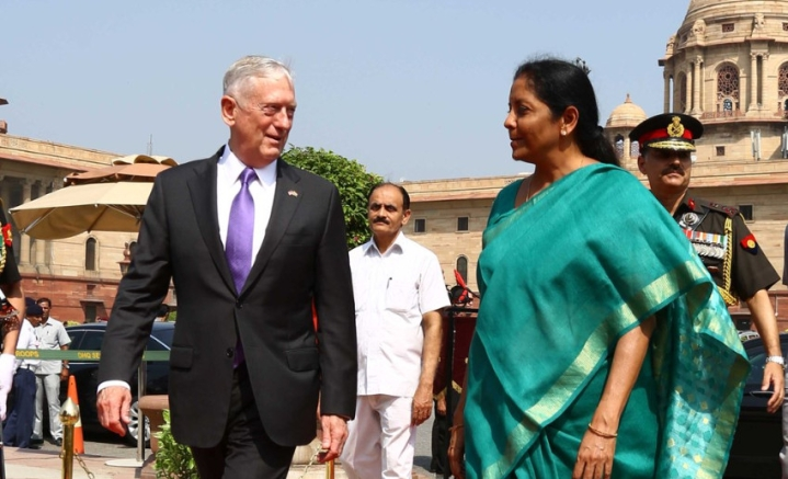 Underscoring India's Importance, US Renames Pacific Command To Indo-Pacific Command; Hits Out At China