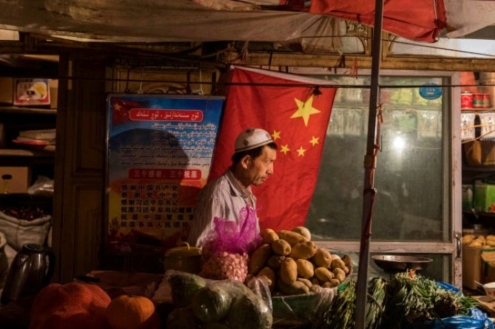 China Forcing Muslims To Eat Pork, Drink Alcohol As Punishment In Its 'Re-Education' Camps