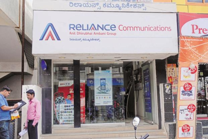 NCLT Halts Bankruptcy Proceedings Against RCom As Anil Ambani-Led Firm Settles Dues With Ericsson